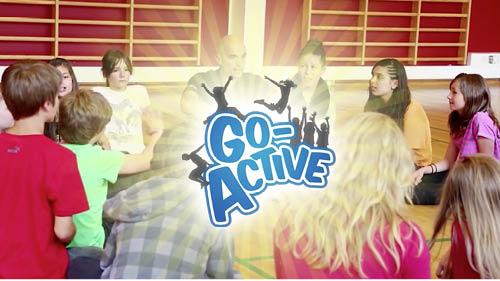 Go-Active – Projektvideo
