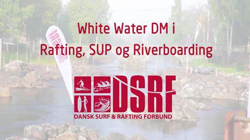 White Water DM 2013