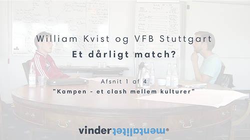 William Kvist og VFB Stuttgart – Et dårligt match?