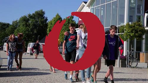 Ungdoms sommerkursus på Skolerne i Oure