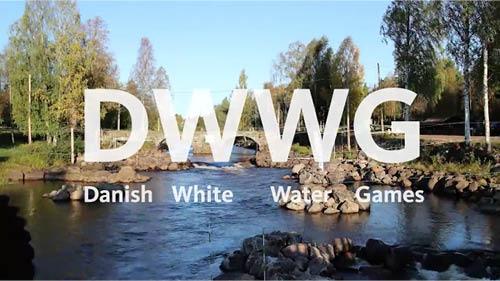 Danish White Water Games – 2014