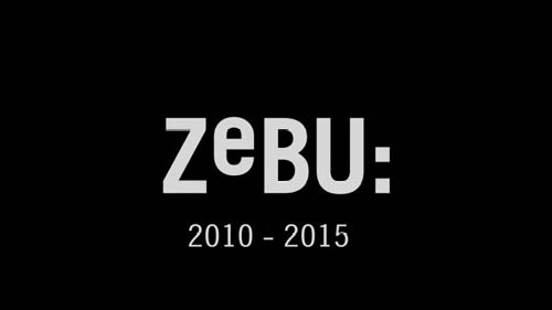 ZeBU – 5 års trailer