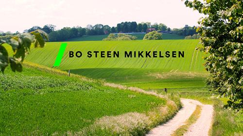 Bo Steen Mikkelsen – Folketingskandidat for Alternativet