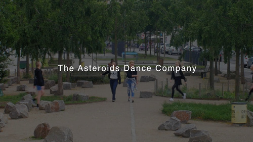 The Asteroids Dance Company