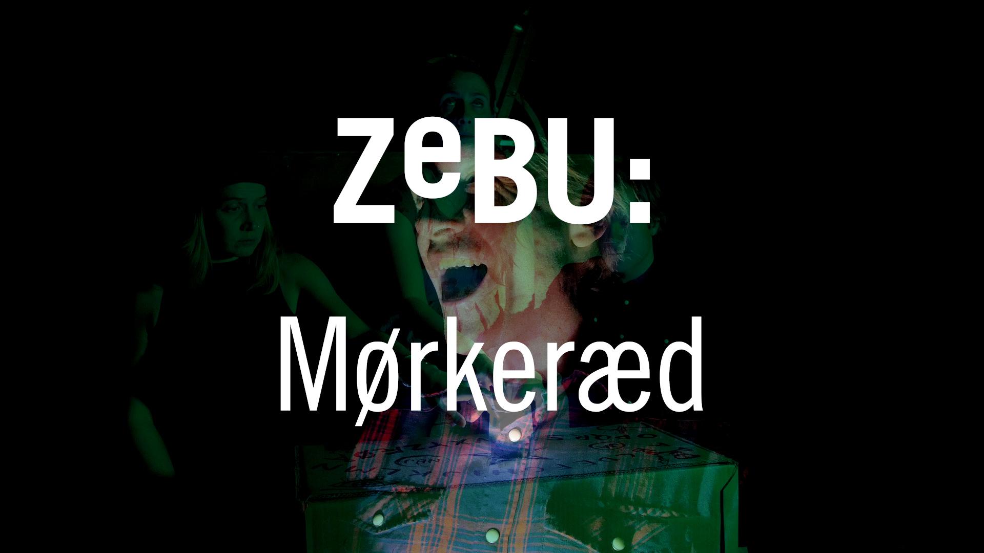 ZeBU – Mørkeræd (Videopakke)