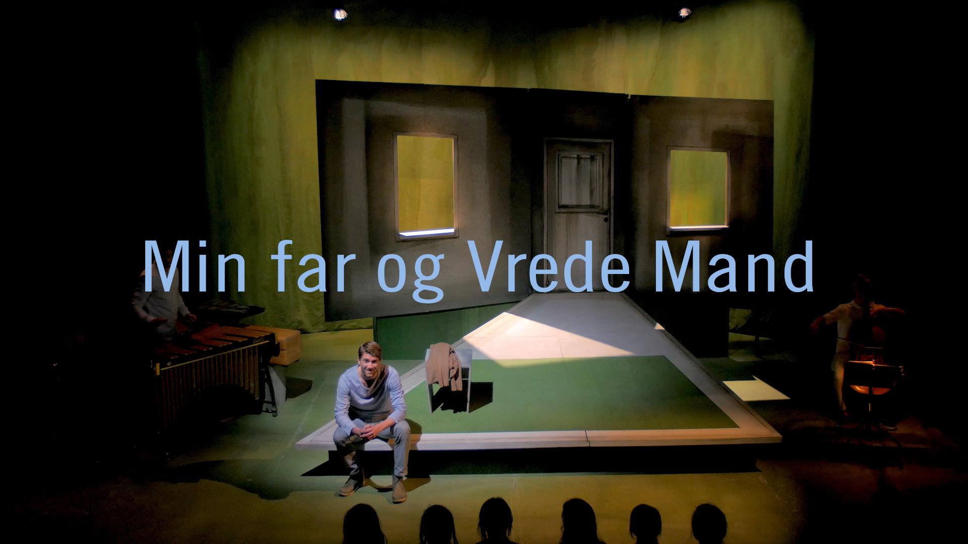 ZeBU – Min far og Vrede Mand (Videopakke)
